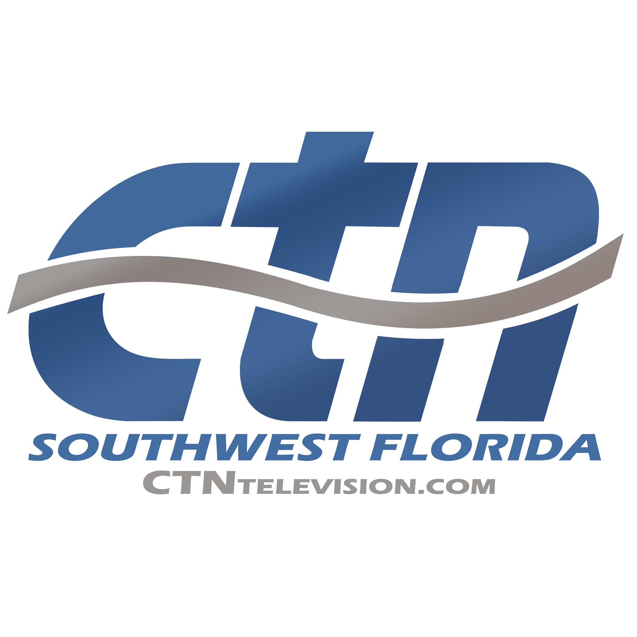 CTNtelevision Logo